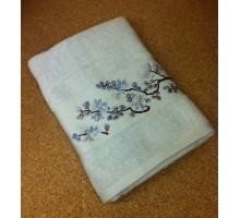 Полотенце банное из Бамбука