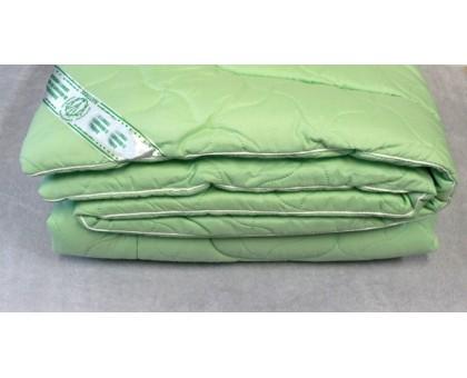 Одеяло стёганое с бамбуком ОБпетр1 140*205 (микрофибра)