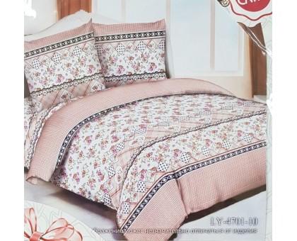 Комплект постельного белья Сонника 1,5 ПолиСатин 125гр/м2