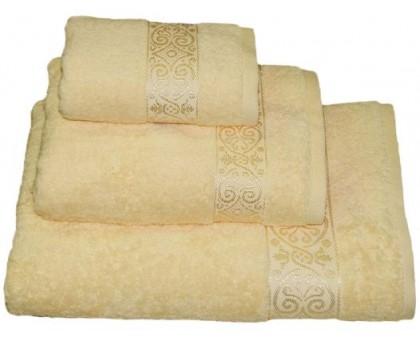 Полотенце махровое ПЦ2601-735 50*90 см.