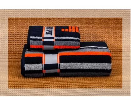 Полотенце махровое ПЦ2602-890 50*90 см.