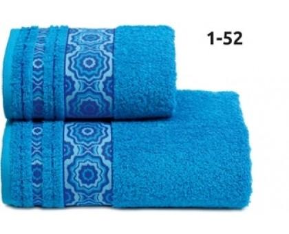Полотенце махровое ПЦ2601-2037-1/3/4 50*90 см.