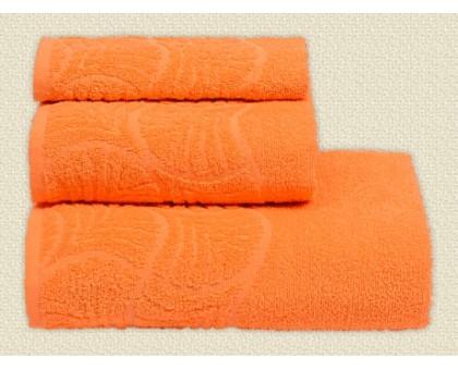 Полотенце махровое ПД2601-02057/305 размер 50*90 см.