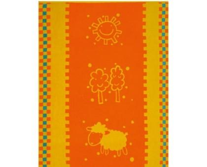 Полотенце махровое ПЦ502-2145 50*70 см.