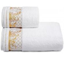 Набор махровых полотенец для Крещения КЦ6401-2601-2214
