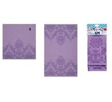 Комплект кухонных текстильных полотенец