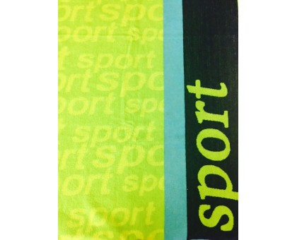 Полотенце махровое ПЦС3502-2605 70*130 см.