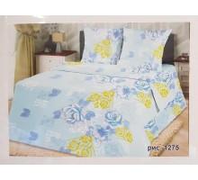Комплект постельного белья Соната 1,5 бязь 125гр/м2  Хлопок 100%