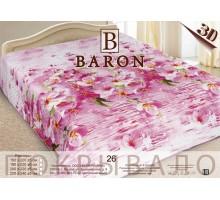 Покрывало стёганное BARON 180*220 см.