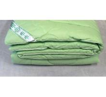 Одеяло стёганное с бамбуком ОБпетр4 210*220 (бязь)