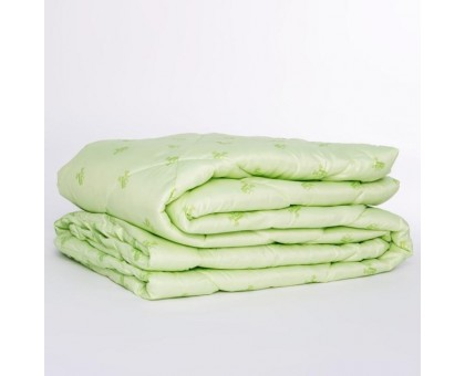 Одеяло стёганое ОС172*205 см. МанОк ситепон/полиэстер 200гр./м2