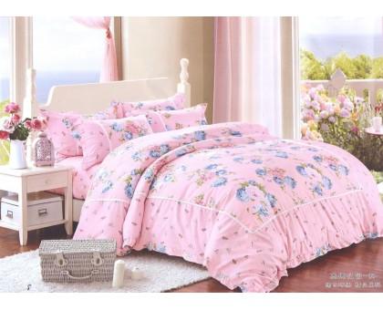 Комплект постельного белья КПК34 ПолиСатин 145гр/м2  Хлопок 100%