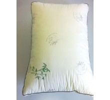 2 подушки с наполнителем из бамбука