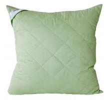 Подушка с наполнителем из волокна Эвкалипт ПЭ1-1 С 68*68 см.