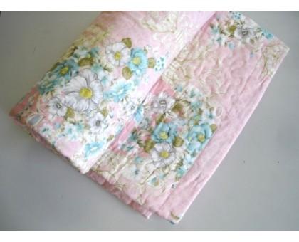 Покрывало одеяло стёганое 150*200 см. ПСК7