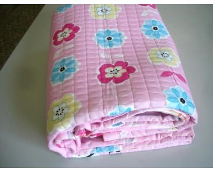 Покрывало Одеяло Летнее стёганое 200*230 см. ПСК8