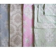 Одеяло Покрывало стяженное Облегченное Летнее ПСК10 150*200 см.