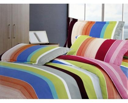 Комплект постельного белья ТАС Сатин 145гр/м2  Хлопок 100%
