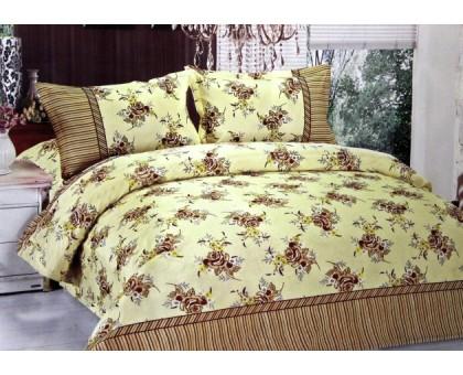 Комплект постельного белья КПК8  Сатин 145гр/м2  Хлопок 100%
