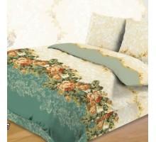 Павлина Полипоплин 2,0 Комплект постельного белья Поплин 145гр/м2  Хлопок 100%
