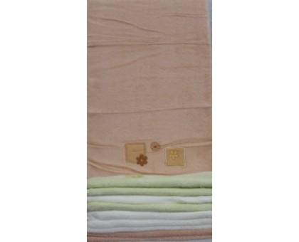 Полотенце махровое ручное РГ111 35*70 см.