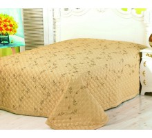 Одеяло Покрывало стёганое ПСК1 240*250 см. с 2 наволочками 50*70 см.
