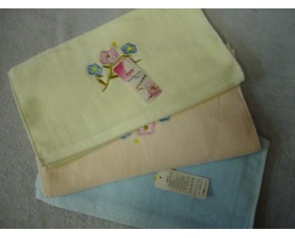 Полотенце махровое ручное РГ105 10 шт. 30*70 см.