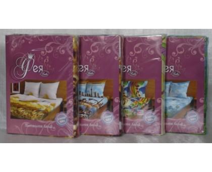Комплект постельного белья Фея Люкс 1,5 бязь 145 гр/м2  Хлопок 100%