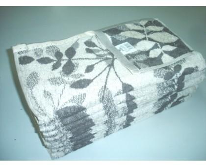 Полотенце махровое пестротканое ручное Loftex 632802 34*76 см.