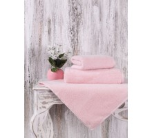 Махровое банное полотенце из микрокоттона MORA 70*140 Микрокоттон 600 гр/м2